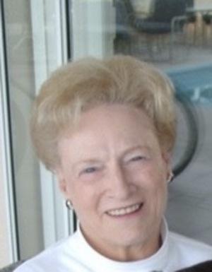 Mary Eloise Kisner