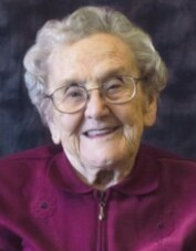 Gertrude Wright