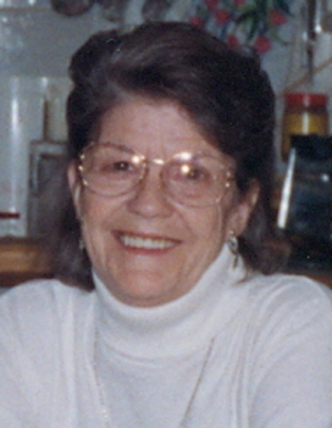 Margaret Theresa Demarais