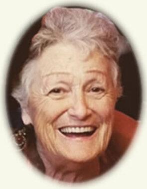 Frances A. Gravel