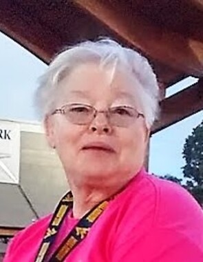Shirley Patricia Sanford