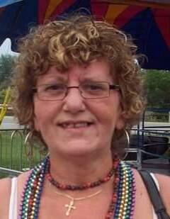 Karen  Ellen Morley