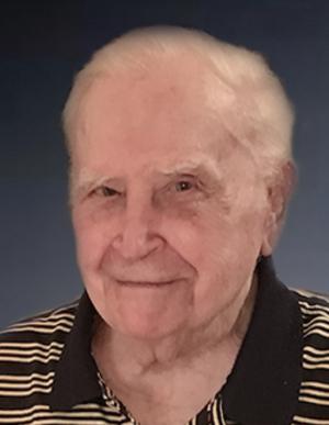 Donald E. Curran