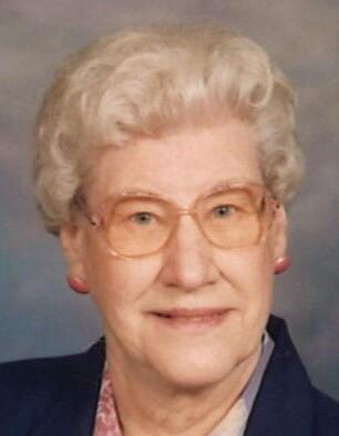 Henrietta L. Herron