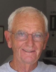 Bernie Gale Fleetwood
