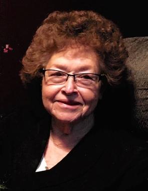 Sue Turvell Disman