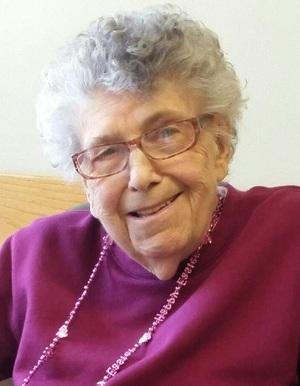 Esther Amelia Pearl Mason
