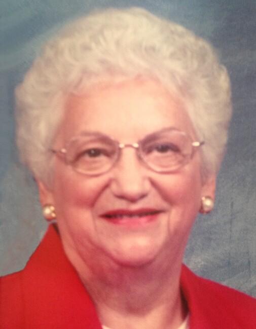 Margaret M. Miller