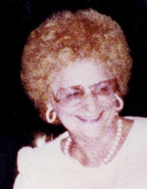 Mary Lou Malinowski