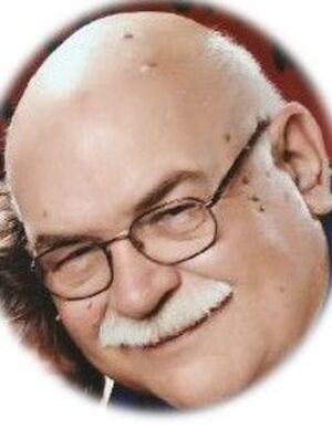 David E. Ed Johnson, Sr.