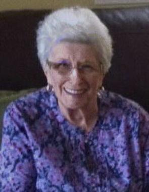 Shirley R. Weaver