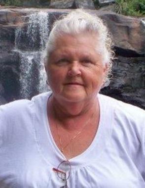 Pamela Rae Halpenny