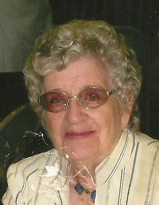 Patricia M. Vogt