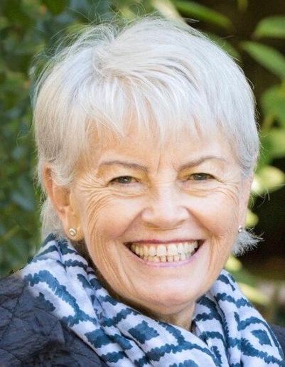 Judith  Ann Sorensen