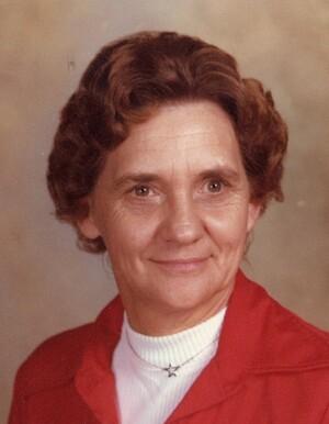 Thelma Bradley