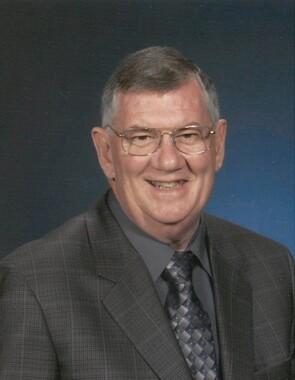 Donald A. Nephew