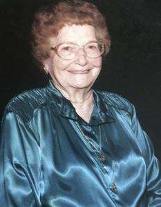Grace Melvin