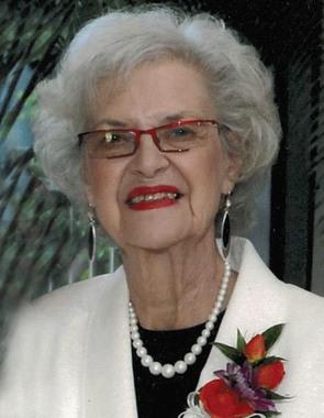 Lois M. Bainbridge