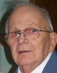 David Paul Johnson