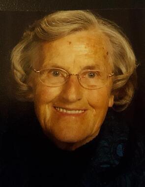 Evalyn M. Ott