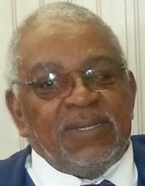 Pastor Alfred  Taylor