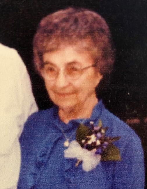 Ann M. Tessitore