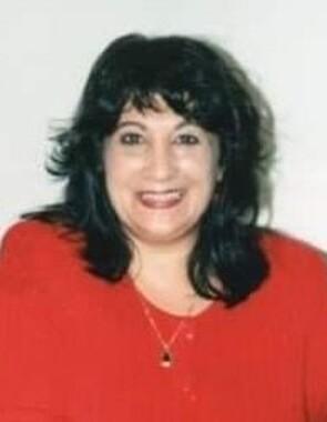 Tina Louise Ruggiero