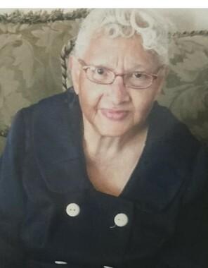 Gloria Mae Kelley