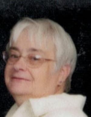 Sharon R. Monroe