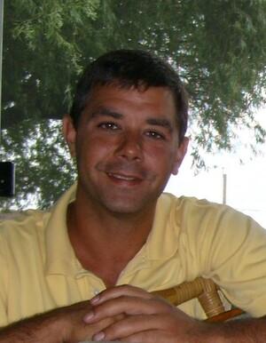 Carl Keith Keifer Stahlman, Capt. NFFD