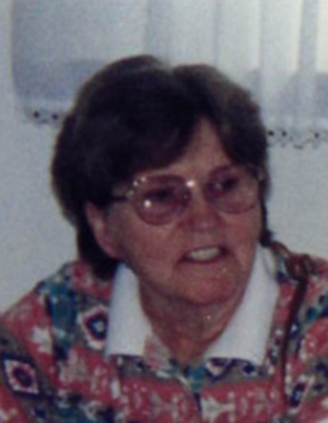 Violet Hebden