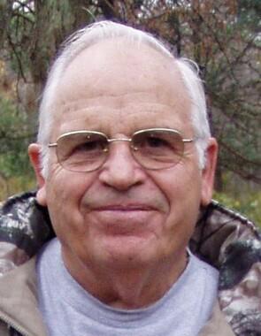 Elton C. DeVantier