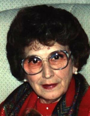 Rose B. Cionni