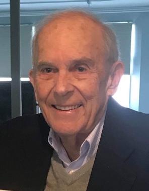 Barton L. Erickson