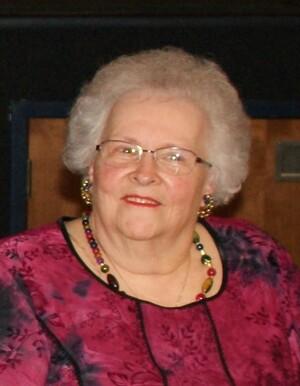Barbara T. Nicholas