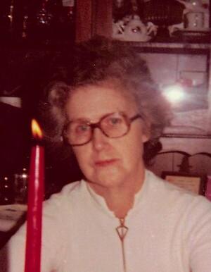 Betty Lou Nasser