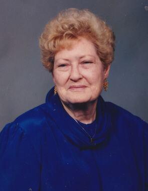 Martha  Nobles Gravitt