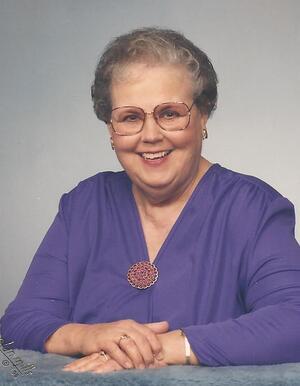 Gracie Pearl Haskins