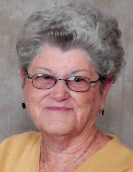 Carol Fae Myers