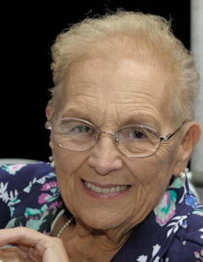 Sally  Zastrow