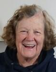 Margaret Mary  Lavell Cochrane