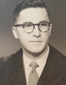 John  Edgar Smith