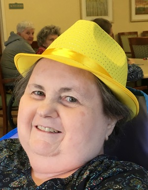 Joyce Ellen (Nuzum) Ladanye