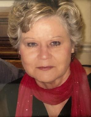 Betty Solomon Cole Smith