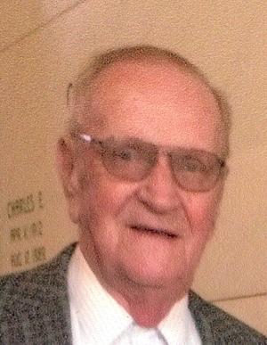 Edward S. Spangler
