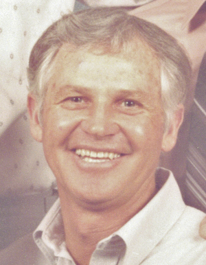 Bobby (Bob) Leamon Scott