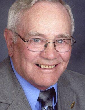 Richard Dick H. Smith