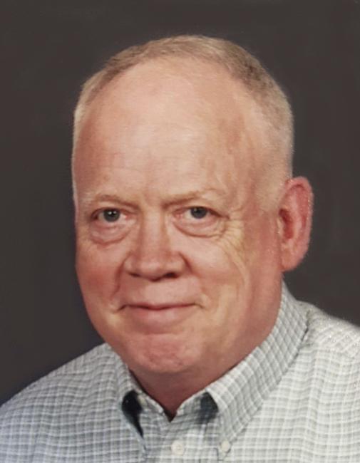 Barry L. Lawhead
