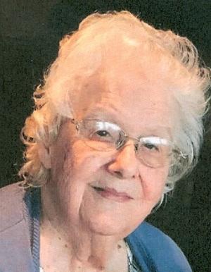 Margaret Kathyrne Balsley