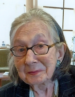 Sarah Frances Bright